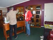 winery, helicopter, brisbane, sampling