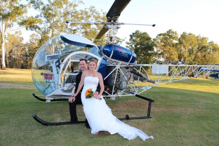 Weddings in Ipswich Brisbane and the Scenic Rim