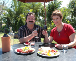 Enjoy a special lunch in the Scenic Rim or Ipswich area