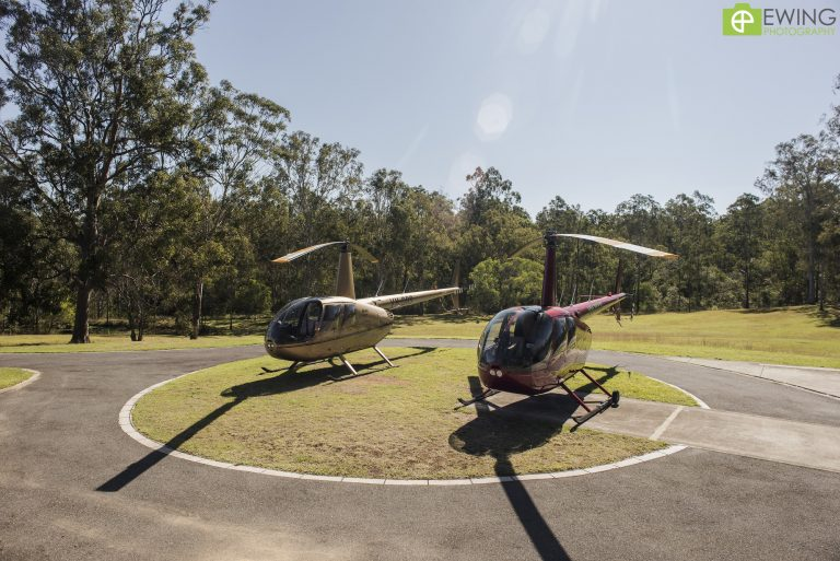 Brisbane Helicopters Ipswich Helicopters