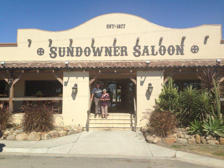 Sundowner Saloon Haigslea