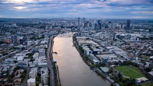 brisbane, scenic, helicopter, helitour, brisbane helicopter, sunset, nature, gift, adventure, adrenalin, brisbane flights