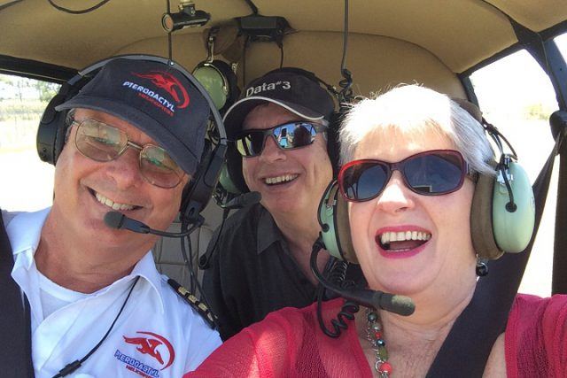 smiles, helicopter, good times, funny, brisbane