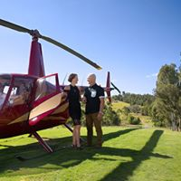 Helicopter flights and tours in Brisbane and Ipswich