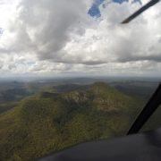 flinders peak helicopter tour