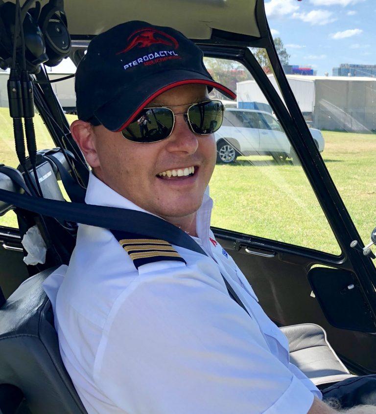 pilot, pterodactyl, brisbane, australia, queensland, helicopter, brisbane helicopters